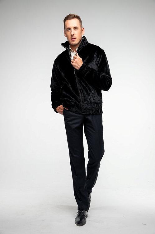 Куртка мужская из меха