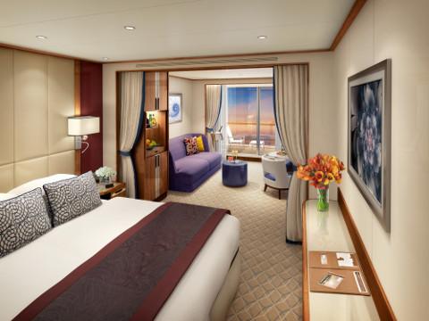 Veranda Suite Seabourn Encore