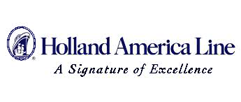 Большие планы Holland America Line