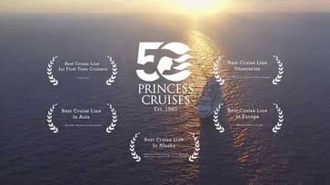 Princess Cruises - лучшая круизная компания!