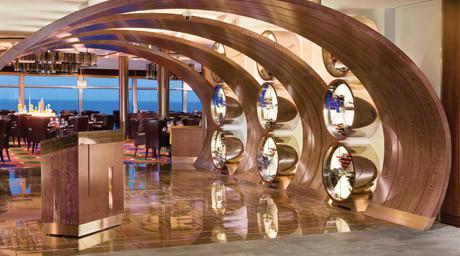 Celebrity Cruises нововведения