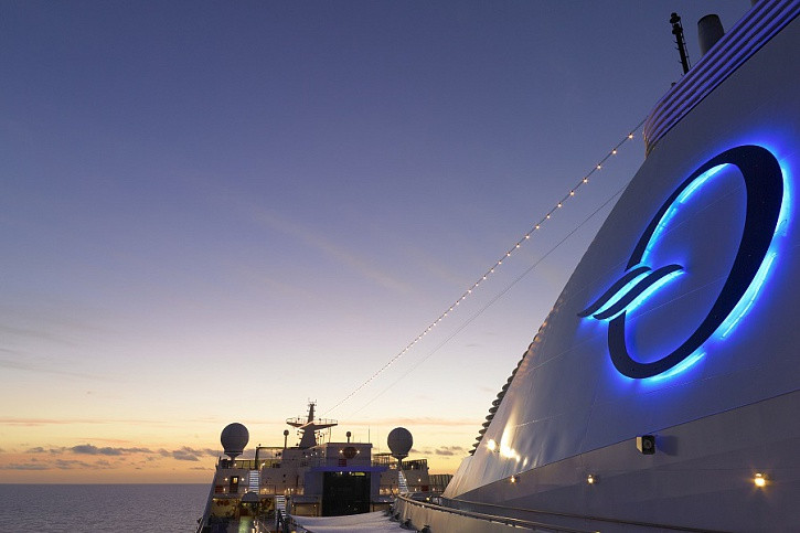 Oceania Cruises new ship Serena Tuscan Steak