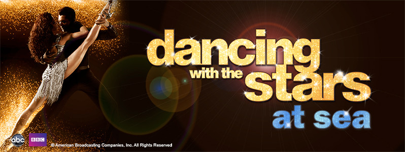 Dancing with the Stars: At Sea HAL