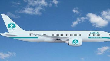 Crystal Cruises объявила о покупке самолета!