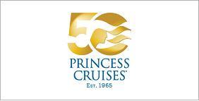 Празднование 50-летия Princess Cruises на борту лайнеров продлено до мая 2016!