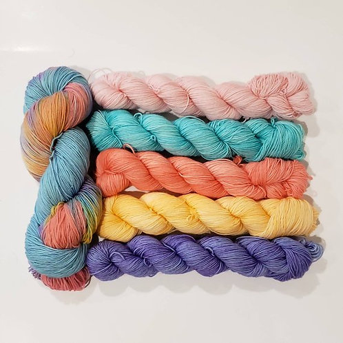 Colors of the Wind + Mini