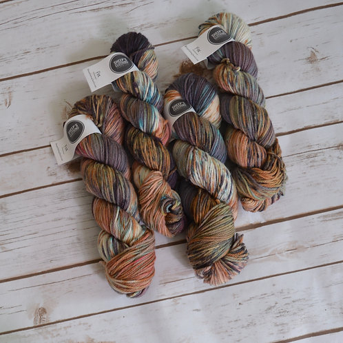 Fox - Walkabout Worsted