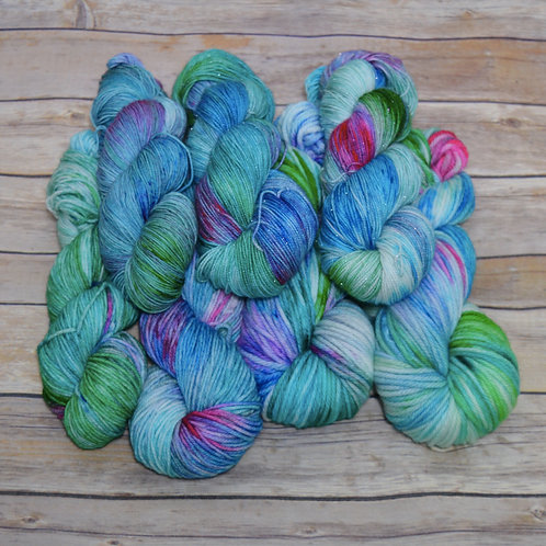 Waterlily - Walkabout Worsted
