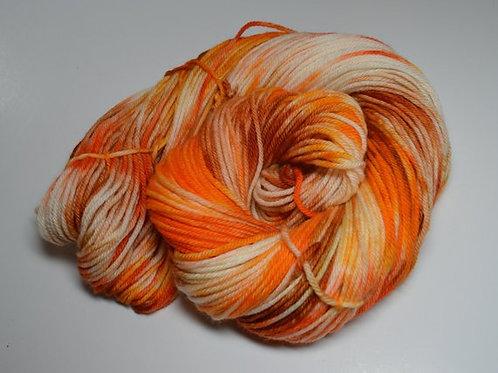 Pumpkin Spice - OOAK