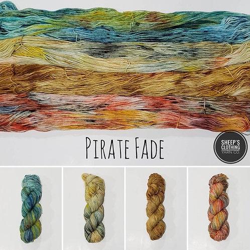 Pirate Fade Kit