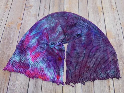 Nebula Sock Blank