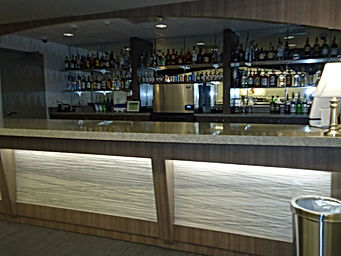 Milan events bar