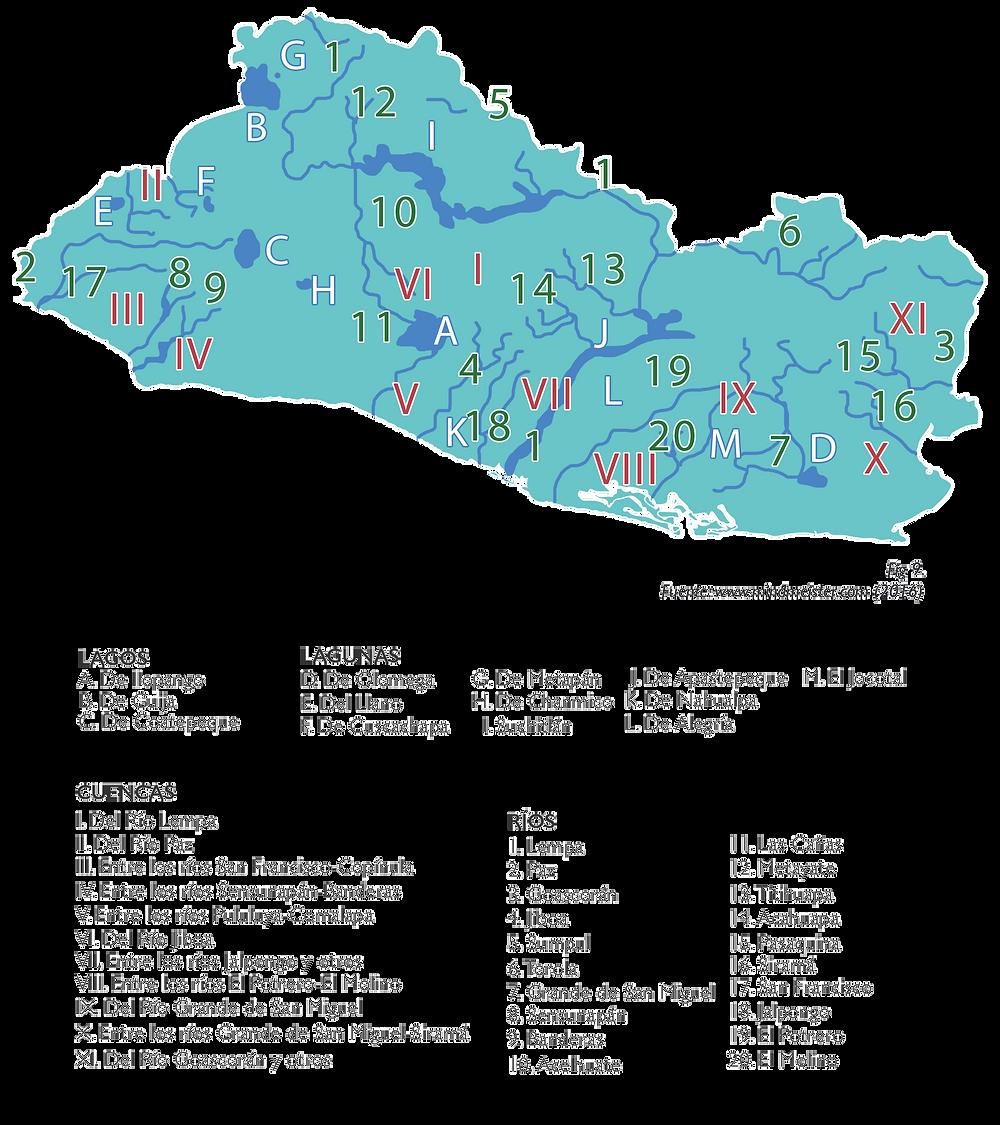 Gráfico tomado de: FUNDEMAS, 2016. Guía de Educador Ambiental. 2da edición. Recuperado desde: https://www.limpiemoselsalvador.org/ecolideres