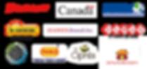 socios patrocinadores