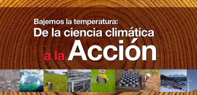 4 cursos on-line gratuitos para aprender sobre Cambio Climático