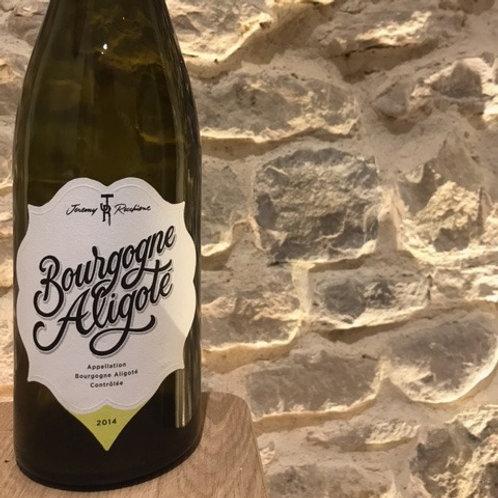 Bourgogne Aligoté Skin Contact 2019, Domaine Jérémy Recchione