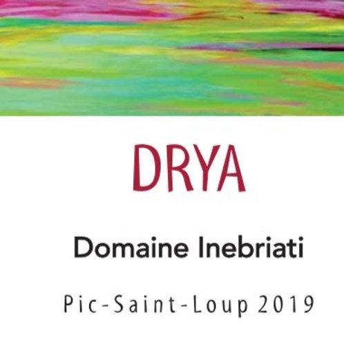 Drya, 2019 Domaine Inebriati (Victor Beau)
