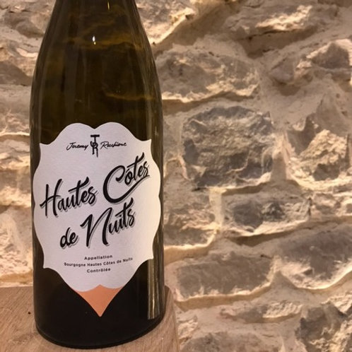 Bourgogne Hautes Côtes de Nuits 2019, Domaine Jérémy Recchione