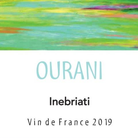 Ourani, 2019 Domaine Inebriati (Victor Beau)