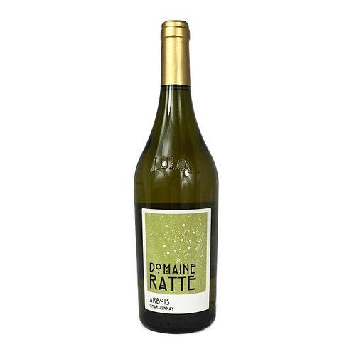 Chardonnay 2018, Domaine Ratte (Michel-Henri et Françoise Ratte)