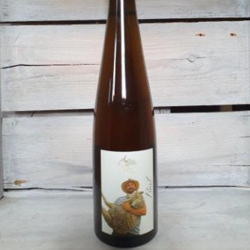 Pinot 2019 Le Clos Liebau (Sébastien Schwach)