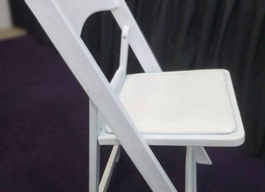 CHAIR AMERICANA WHITE