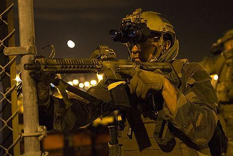 Tactical/LE