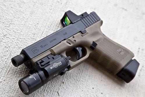Basic Handgun