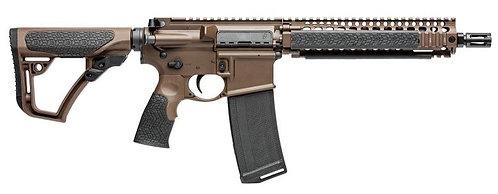 Daniel Defense DDM4® MK18 SBR