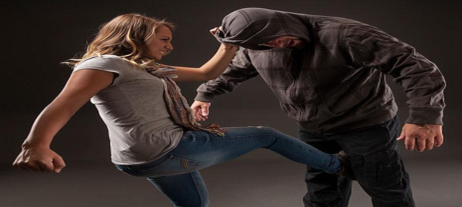 Self-Defense Intermediate