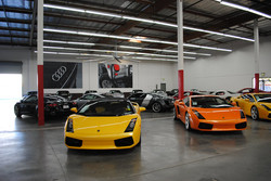 New & Branded Car Lots