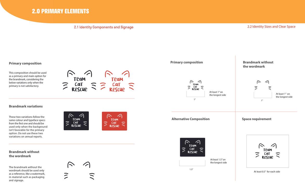 Mini Brand Guide