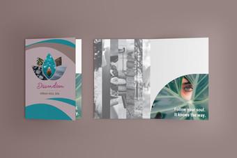 Dissendium Spa Brochure