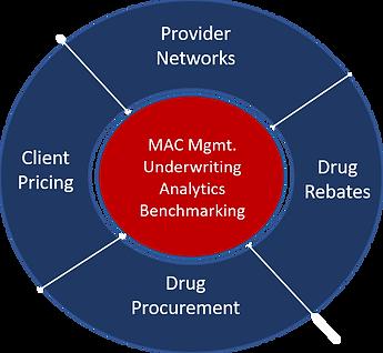 Solutions | PBM/Pharmacy/Drug Rebates