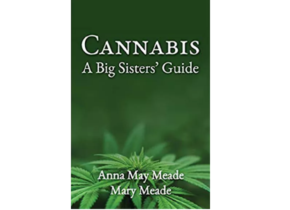 Bulk Order of 5 Books: Cannabis: A Big Sisters' Guide