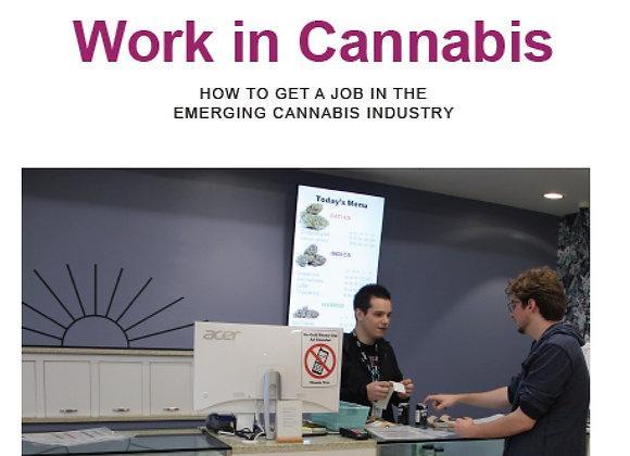 Work In Cannabis