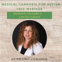 Can cannabis help Autistic children?
