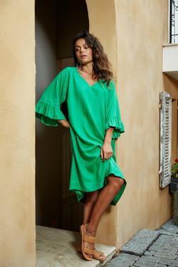 San Sebastian Dress