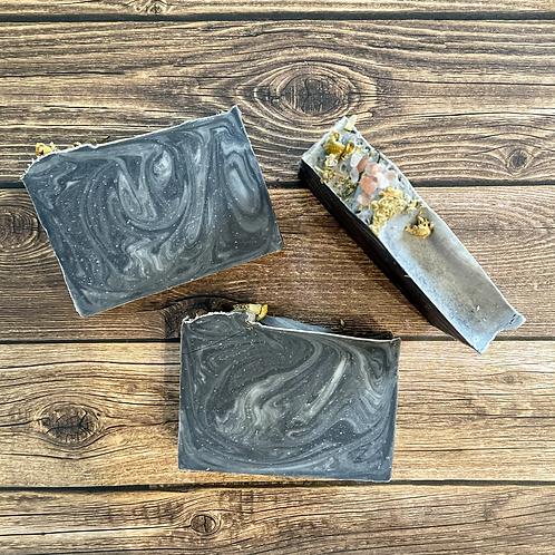Deep Charcoal Soap