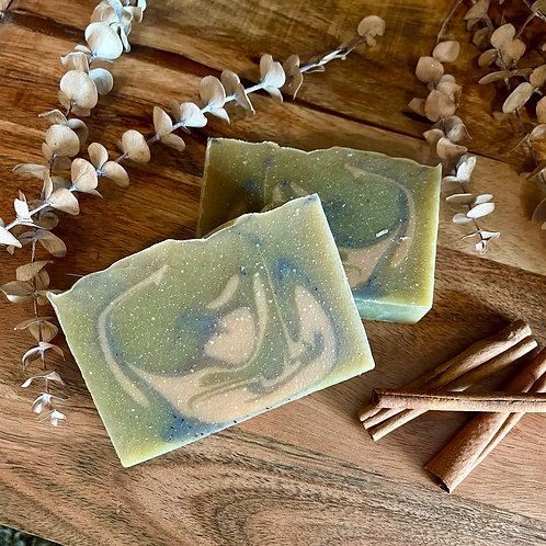 Remedy Soap