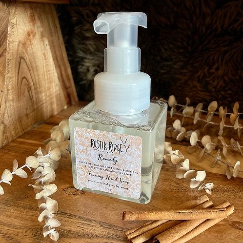 Remedy Foaming Hand Soap