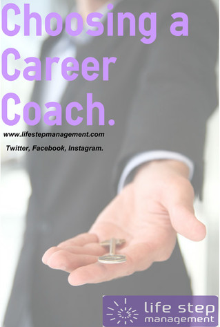 Choosing a Career Coach
