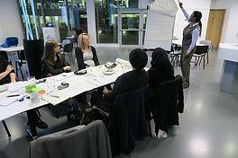 Workshops for IT Organisations