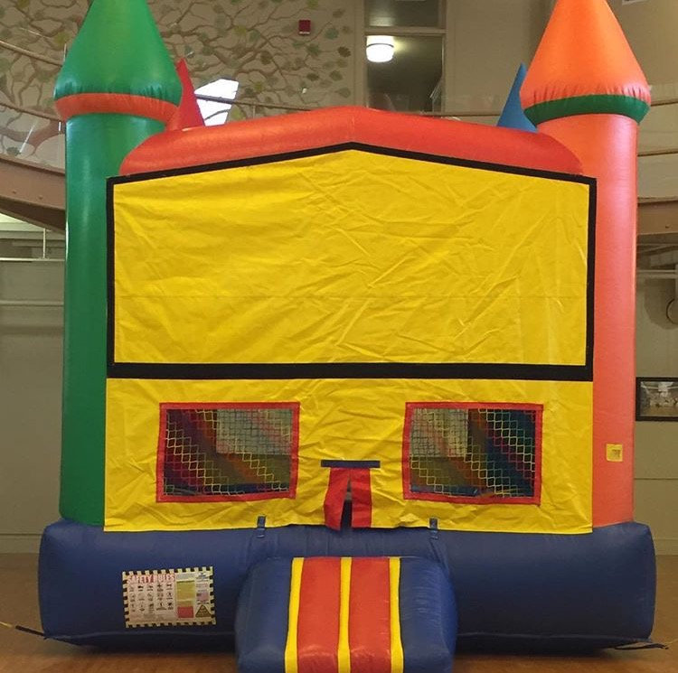 Inflatable 15x15