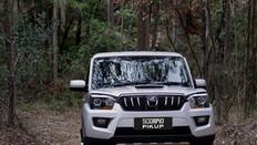 Sejarah Mahindra Indonesia dan Scorpio PikUp India
