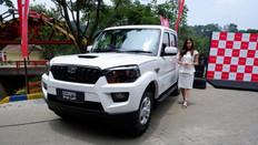 Kisaran Harga Mobil Pick Up Mahindra