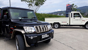 Mahindra Bolero Maxi Truck, Pick-up Diesel Bertampang Jip, Harganya Ajib