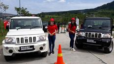 Mahindra Bolero Maxitruck : Pickup Paling Populer di India Resmi Mengaspal