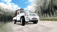 Penetrasi di Pasar Komersial, Mahindra Luncurkan Bolero Maxi Truck di Indonesia