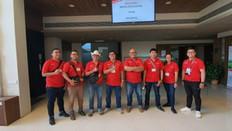 Ke Pabrik Mahindra di India Bersama Media Indonesia